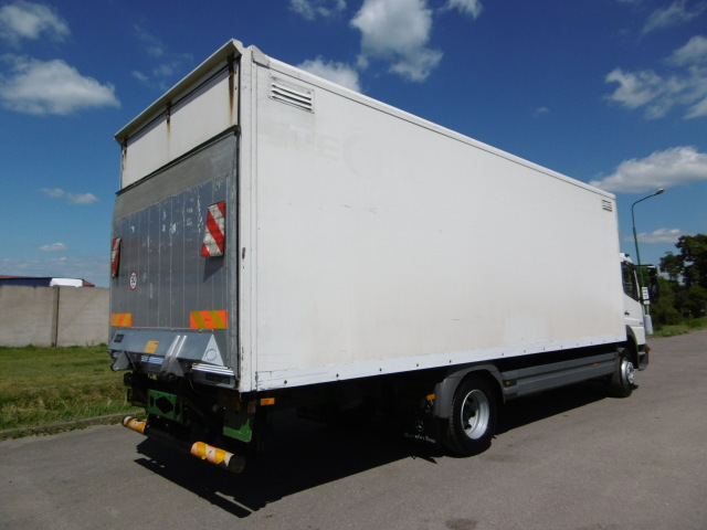 Mercedes-Benz Atego (ID 10488) - prodej - Car picture 4
