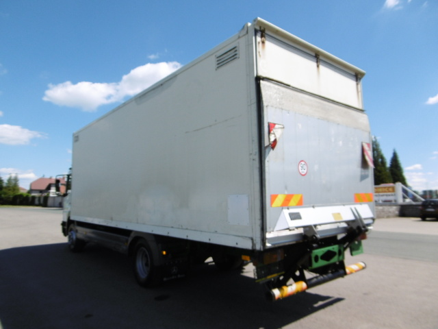Mercedes-Benz Atego (ID 10488) - prodej - Car picture 6