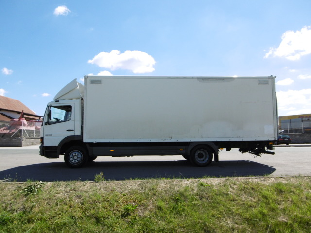 Mercedes-Benz Atego (ID 10488) - prodej - Car picture 7