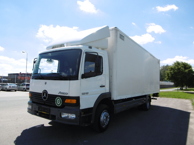 Mercedes-Benz Atego (ID 10488) - prodej - Car picture 8