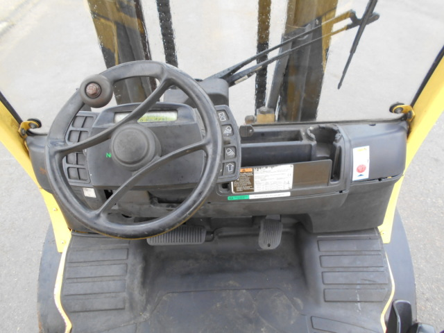 Hyster (ID 10572) - prodej - Car picture 11