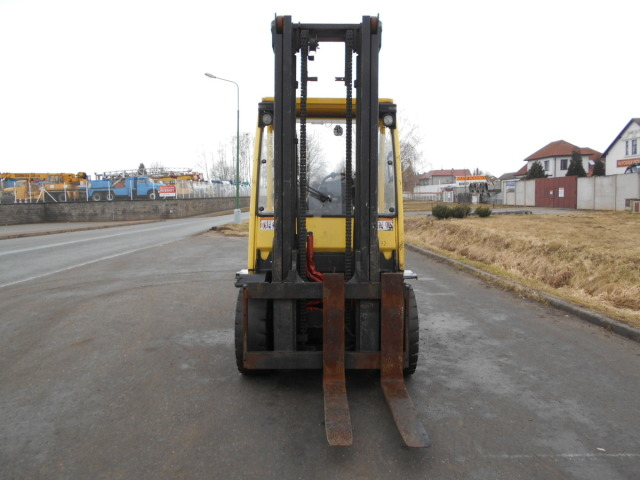 Hyster (ID 10572) - prodej - Car picture 12