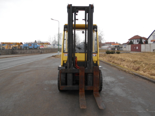 Hyster (ID 10572) - prodej - Car picture 2