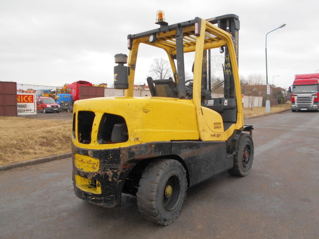 Hyster (ID 10572) - prodej - Car picture 3