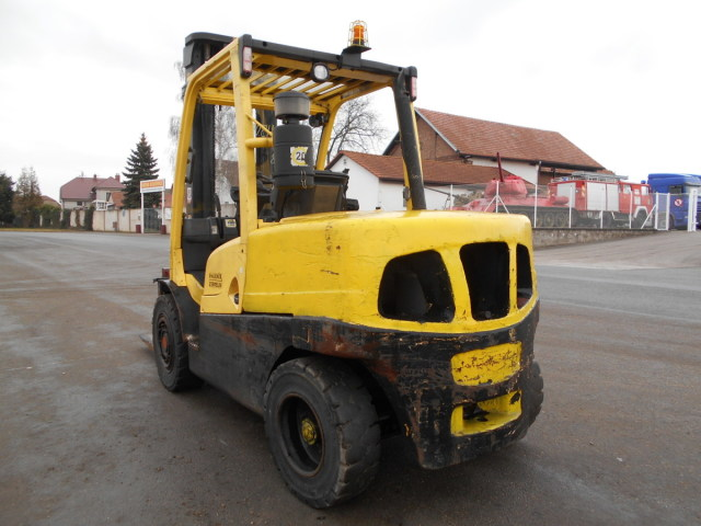 Hyster (ID 10572) - prodej - Car picture 4