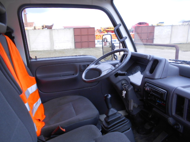 Nissan NISAN CABSTAR E (ID 10928) - prodej - Car picture 10