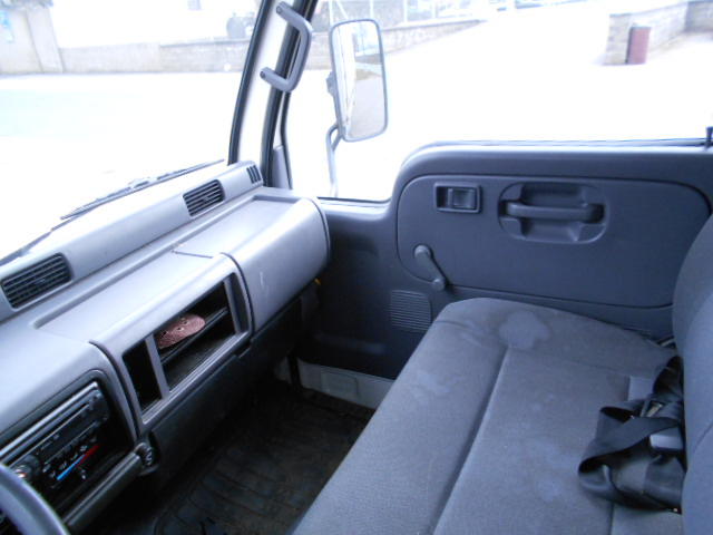 Nissan NISAN CABSTAR E (ID 10928) - prodej - Car picture 11