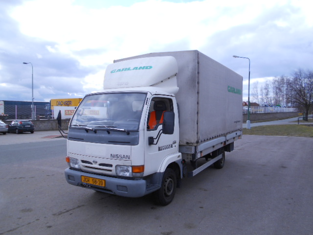 Nissan NISAN CABSTAR E (ID 10928) - prodej - Car picture 3