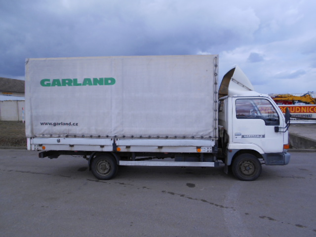 Nissan NISAN CABSTAR E (ID 10928) - prodej - Car picture 4