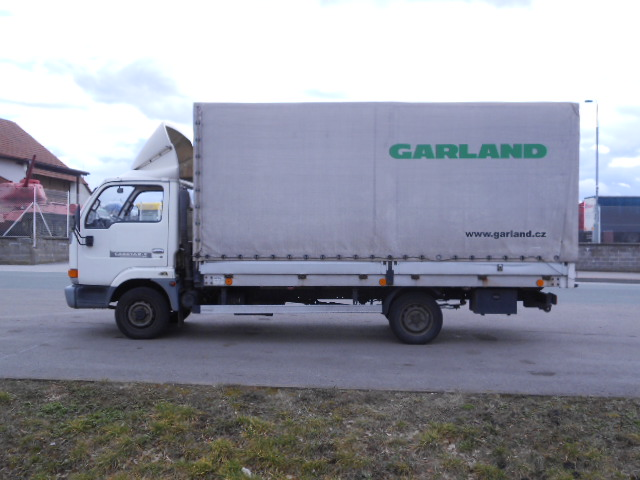 Nissan NISAN CABSTAR E (ID 10928) - prodej - Car picture 8