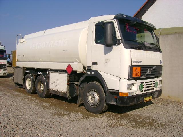Volvo FH 12 6X4 (ID 6270) - prodej - Car picture 1