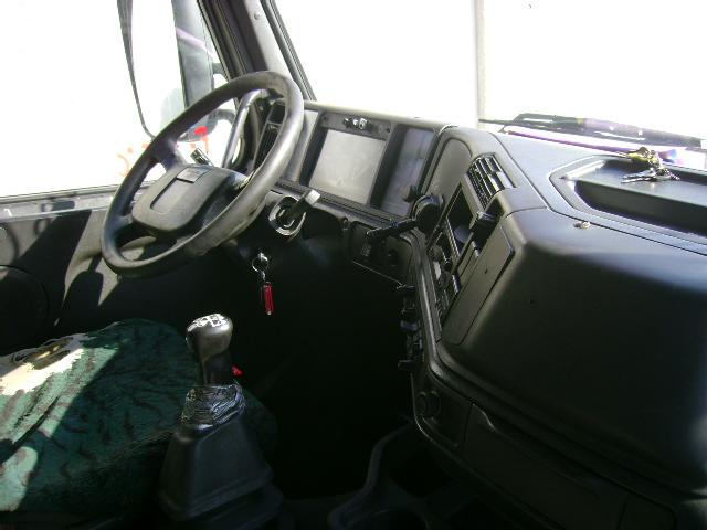 Volvo FH 12 6X4 (ID 6270) - prodej - Car picture 12