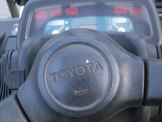 Toyota 7FDF 15 (ID 11083) - prodej - Car picture 14