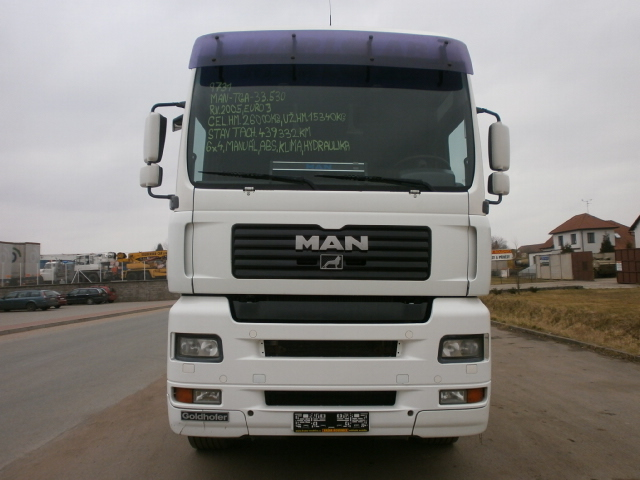 MAN 33.530 (ID 9731) - prodej - Car picture 2