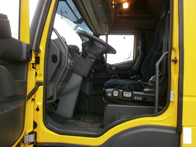 Iveco Stralis (ID 9769) - prodej - Car picture 10