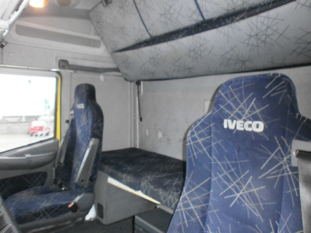 Iveco Stralis (ID 9769) - prodej - Car picture 11