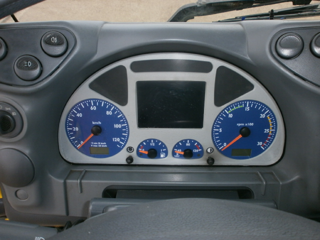 Iveco Stralis (ID 9769) - prodej - Car picture 13