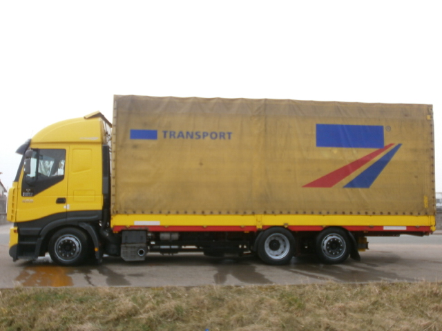 Iveco Stralis (ID 9769) - prodej - Car picture 4