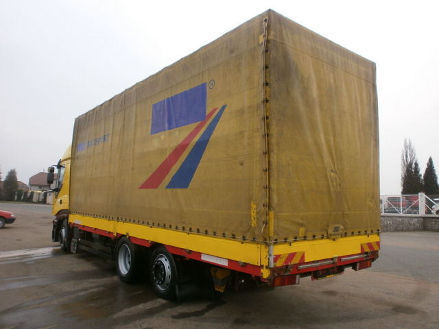 Iveco Stralis (ID 9769) - prodej - Car picture 5