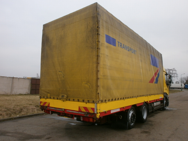 Iveco Stralis (ID 9769) - prodej - Car picture 7