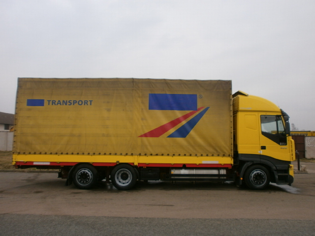 Iveco Stralis (ID 9769) - prodej - Car picture 8