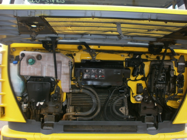 Iveco Stralis (ID 9769) - prodej - Car picture 9