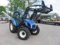 New Holland New Holland T 4.55 – 2015  – prodej