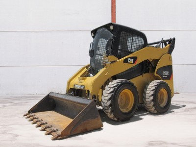 Caterpillar 262C XPS  - prodej - Car picture 1