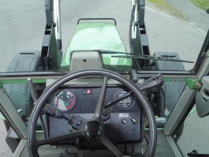 Fendt Farmer 307 C Traktor  - prodej - Car picture 5