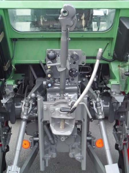 Fendt Farmer 307 C Traktor  - prodej - Car picture 6