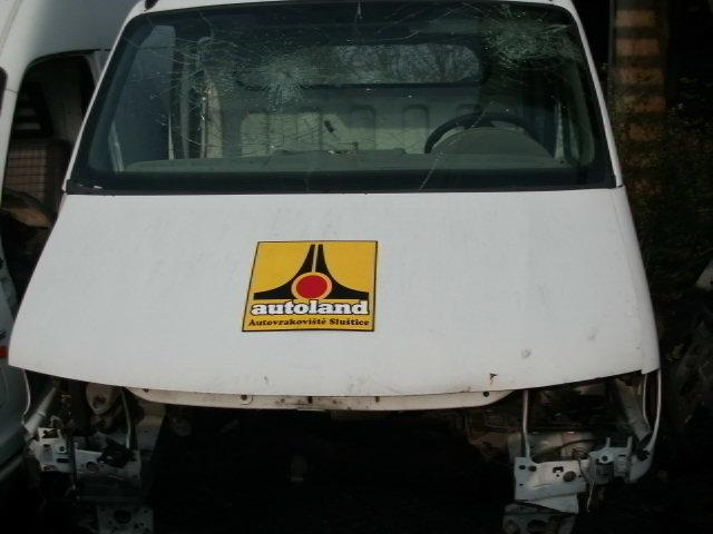 Opel Movano VOLAT 602 792738 - prodej - Car picture 1