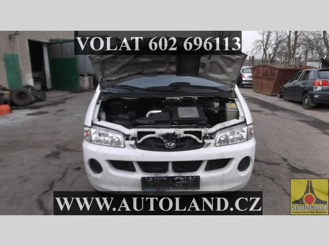 Hyundai H 1 VOLAT 602 696113 - prodej - Car picture 1