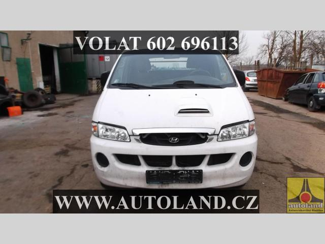 Hyundai H 1 VOLAT 602 696113 - prodej - Car picture 2
