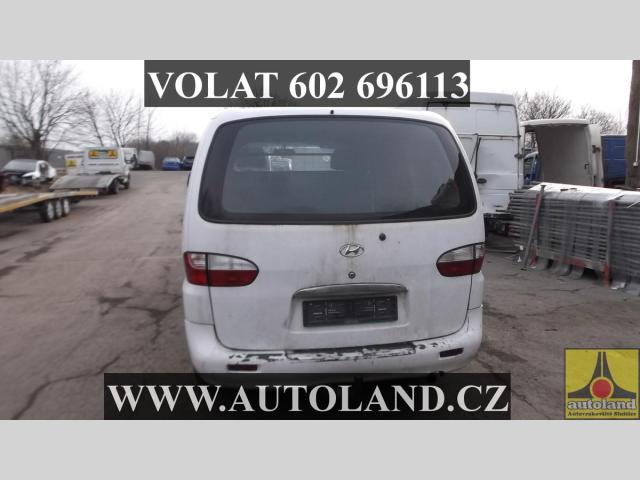 Hyundai H 1 VOLAT 602 696113 - prodej - Car picture 3