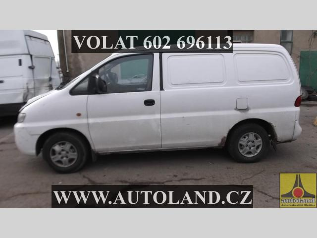 Hyundai H 1 VOLAT 602 696113 - prodej - Car picture 4