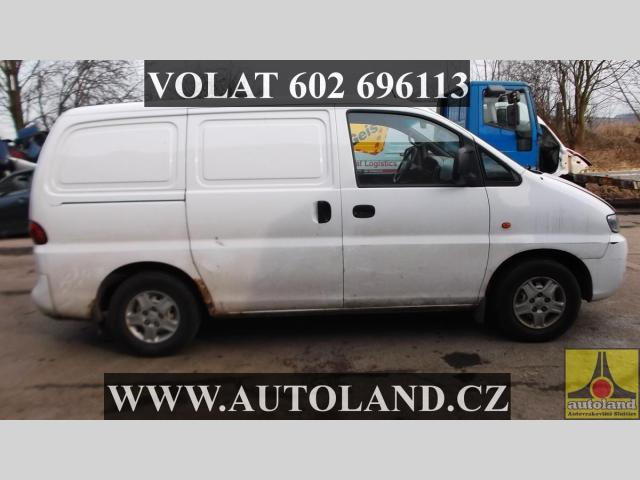 Hyundai H 1 VOLAT 602 696113 - prodej - Car picture 5