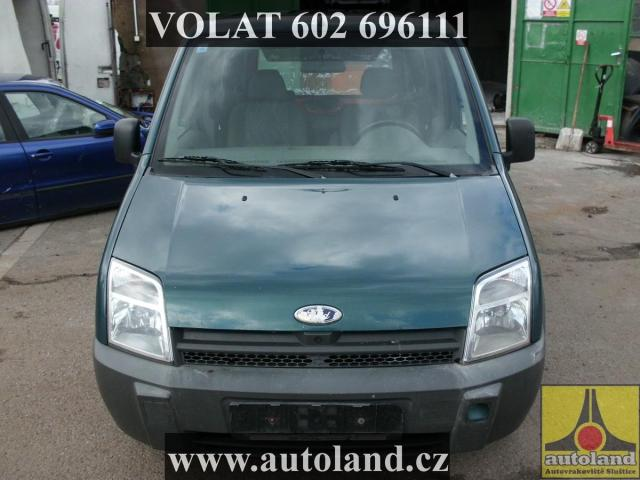 Ford Tourneo Connect VOLAT 602 696111 - prodej - Car picture 1
