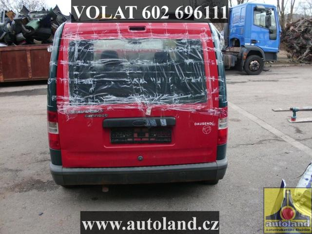 Ford Tourneo Connect VOLAT 602 696111 - prodej - Car picture 2