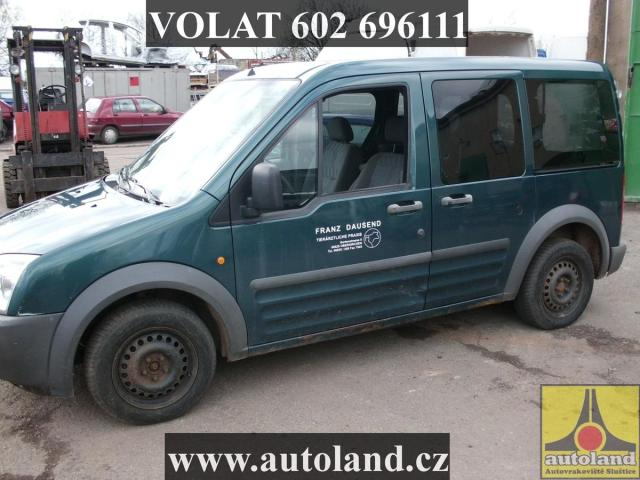 Ford Tourneo Connect VOLAT 602 696111 - prodej - Car picture 3