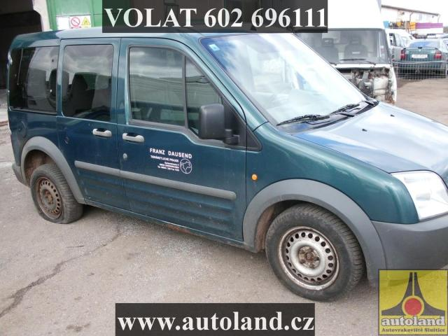 Ford Tourneo Connect VOLAT 602 696111 - prodej - Car picture 4