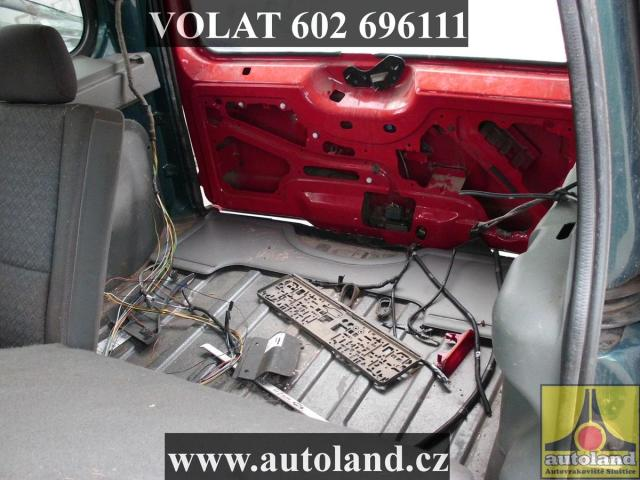 Ford Tourneo Connect VOLAT 602 696111 - prodej - Car picture 5