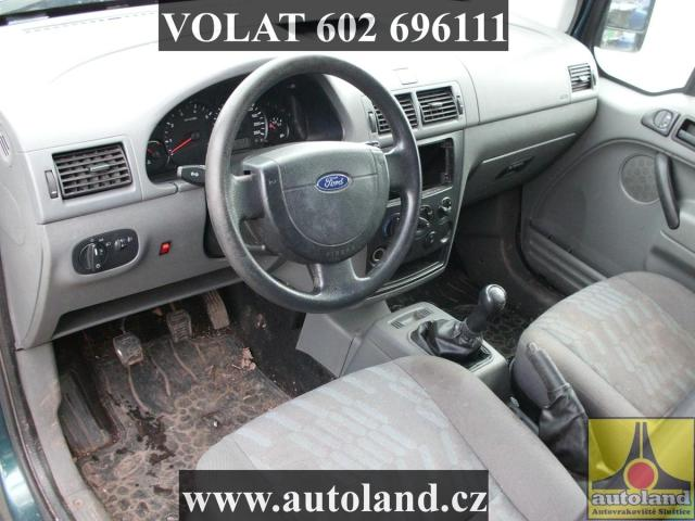 Ford Tourneo Connect VOLAT 602 696111 - prodej - Car picture 6
