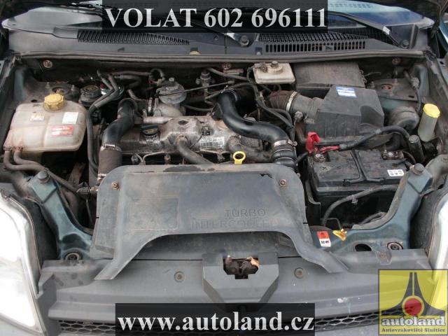 Ford Tourneo Connect VOLAT 602 696111 - prodej - Car picture 7