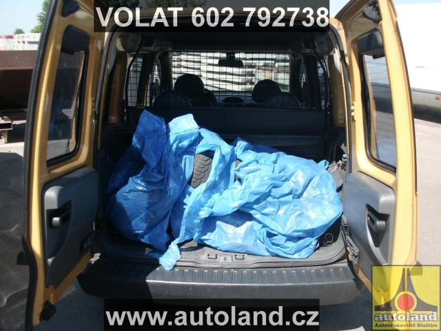 Opel Combo VOLAT 602 792738 - prodej - Car picture 5