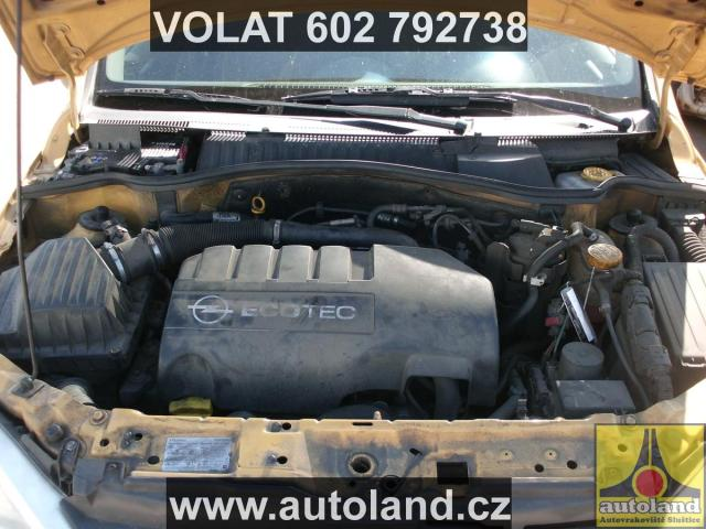 Opel Combo VOLAT 602 792738 - prodej - Car picture 7