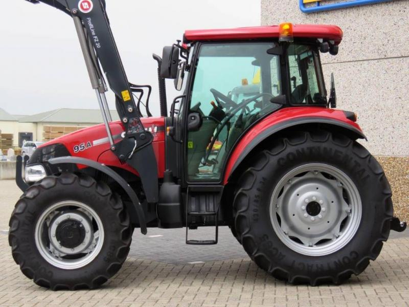 Case Farmall A95  - prodej - Car picture 4