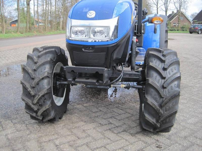 New Holland  - prodej - Car picture 5
