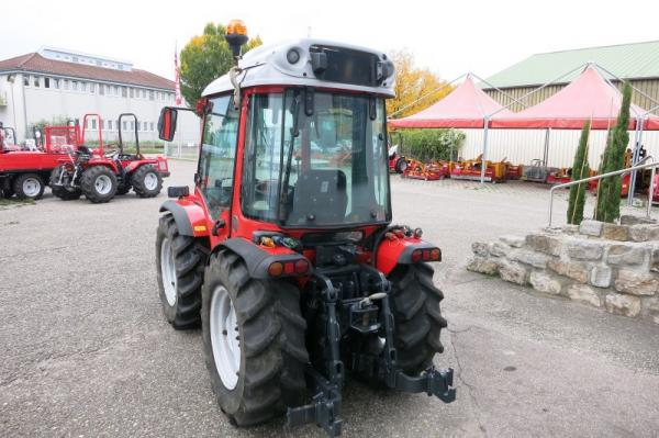 Antonio Carraro SRX6400  - prodej - Car picture 2