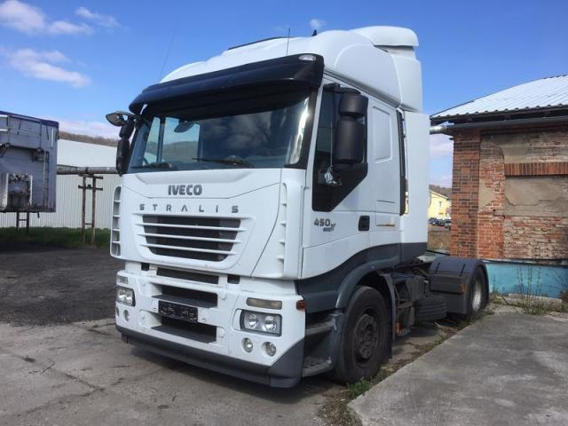 Iveco STRALIS AS 440S45 STANDARD - prodej - Car picture 1