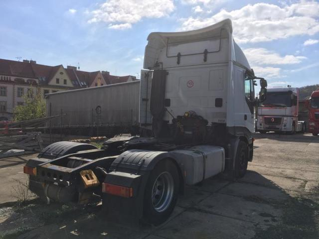 Iveco STRALIS AS 440S45 STANDARD - prodej - Car picture 6